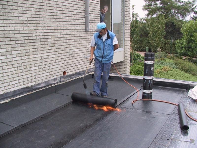 Dakdekker Hengelo Altijd In De Buurt Roofing Service
