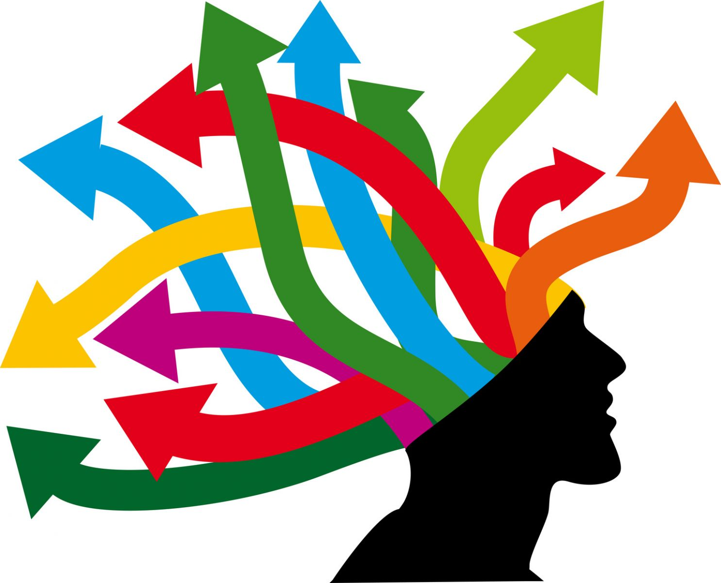The flow of ideas images and