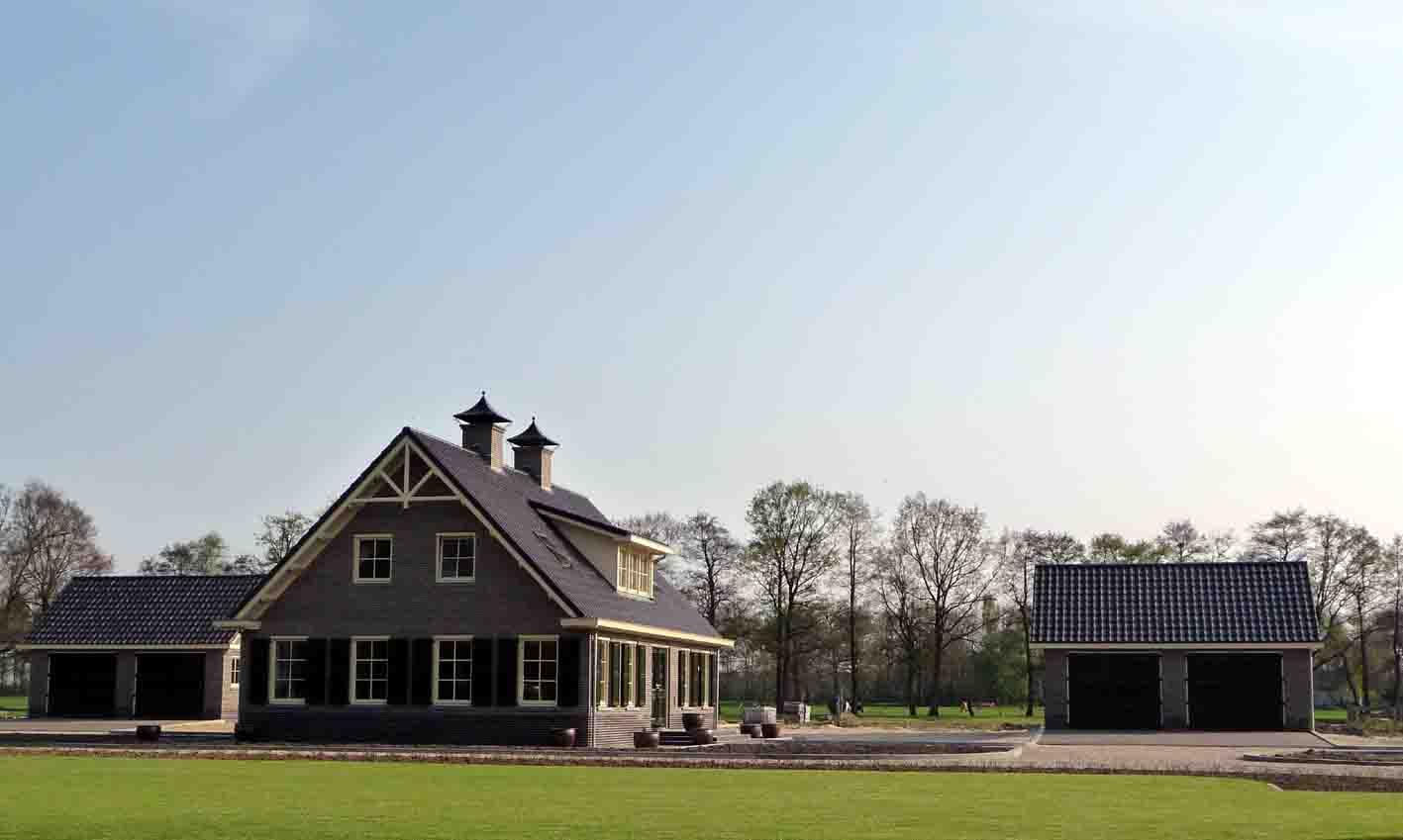 Landgoed te Klarenbeek 2008