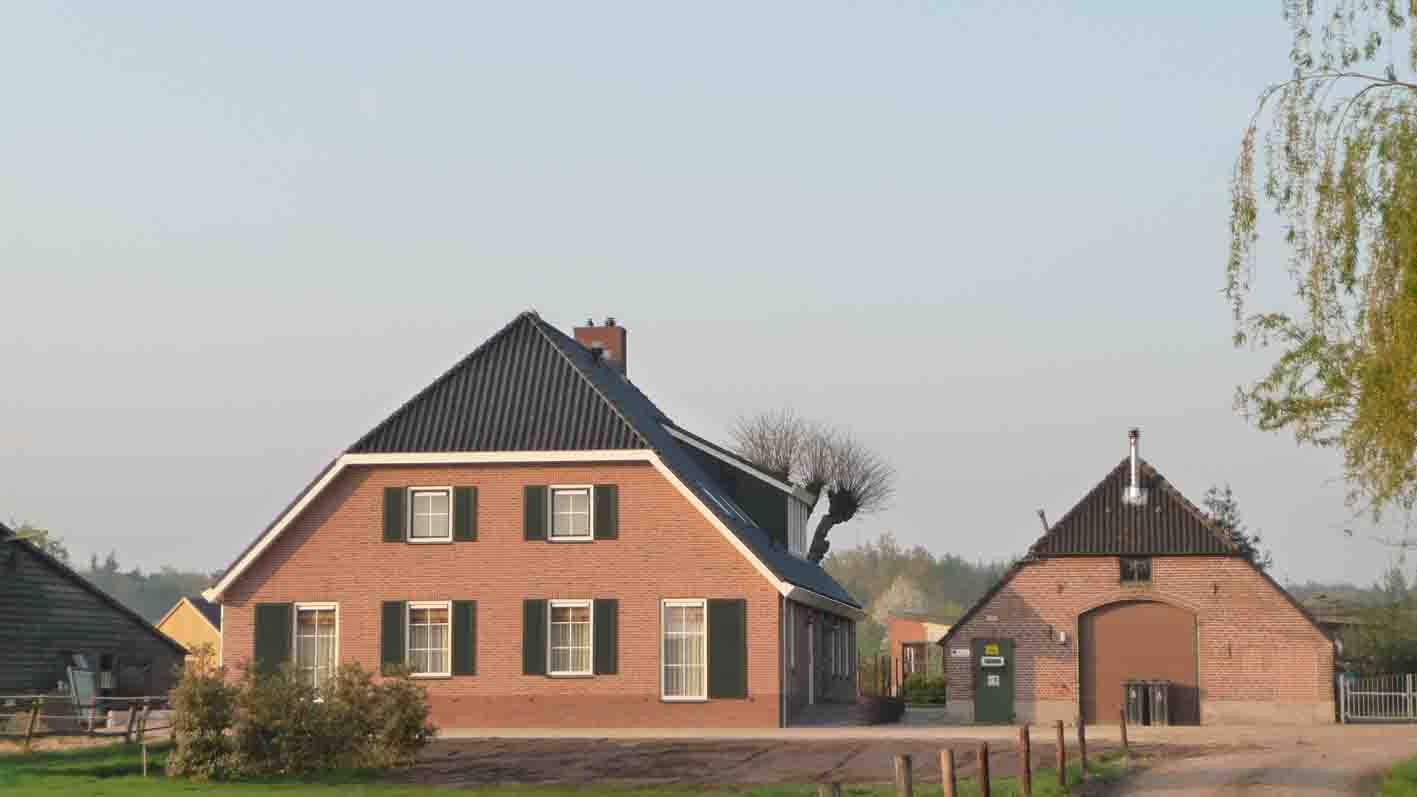 Woning Loenen 2008