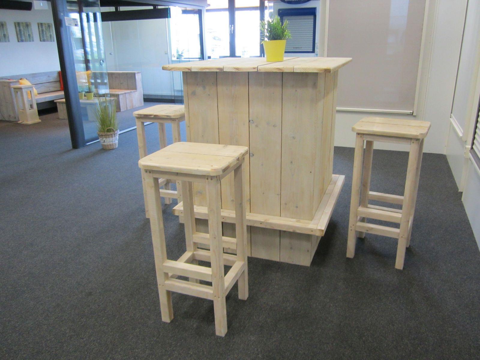 Steigerhouten meubelen Bij Buitink Products   ( Regio Duiven, Arnhem, Doetinchem, Dieren, Didam